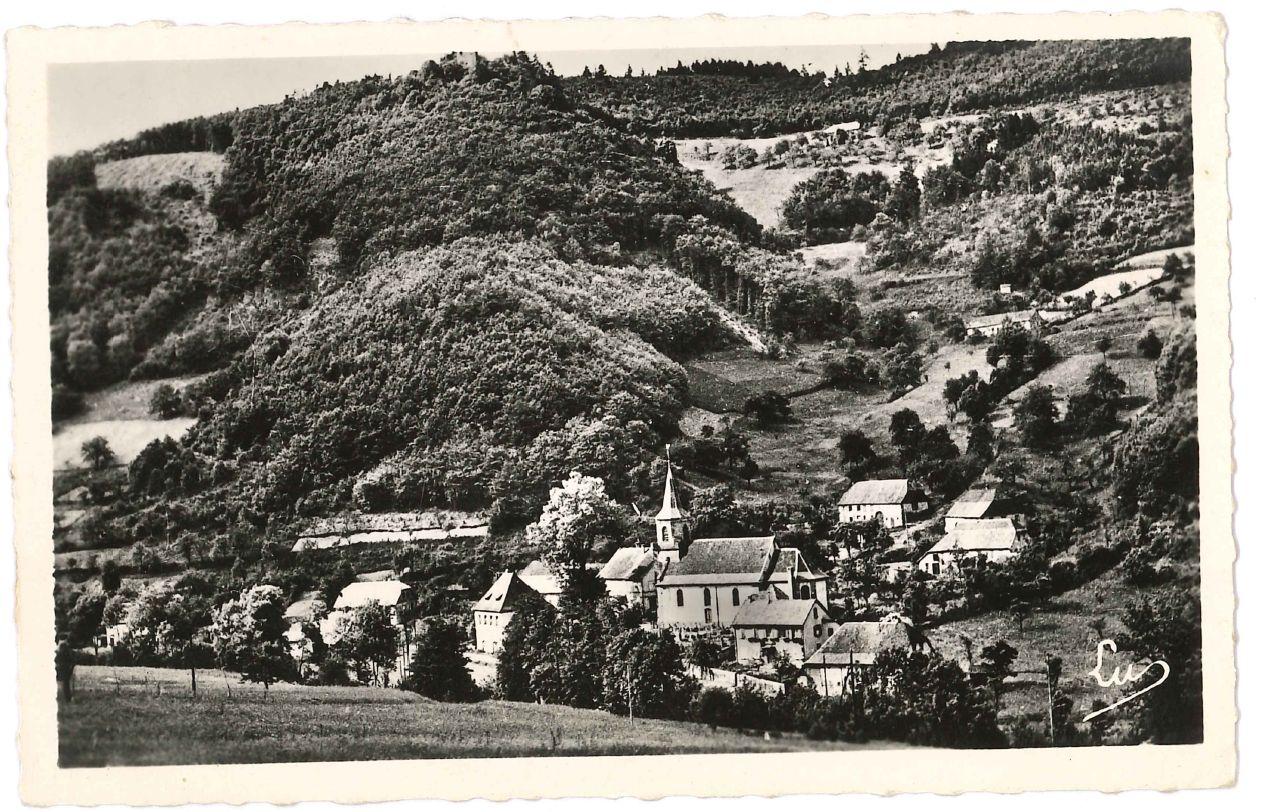 le-centre-du-village