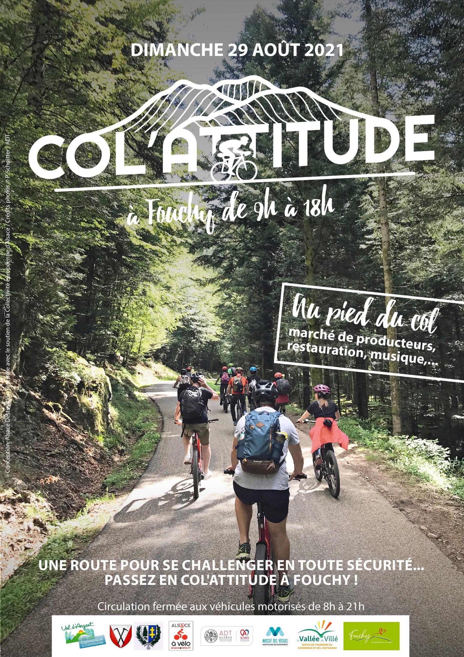 COL ATTITUDE_AFFICHE