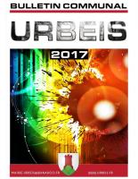 Bulletin municipal 2017