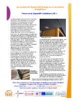 Article isolation 1€ pdf