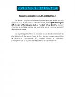 registre plan canicule juin 2019
